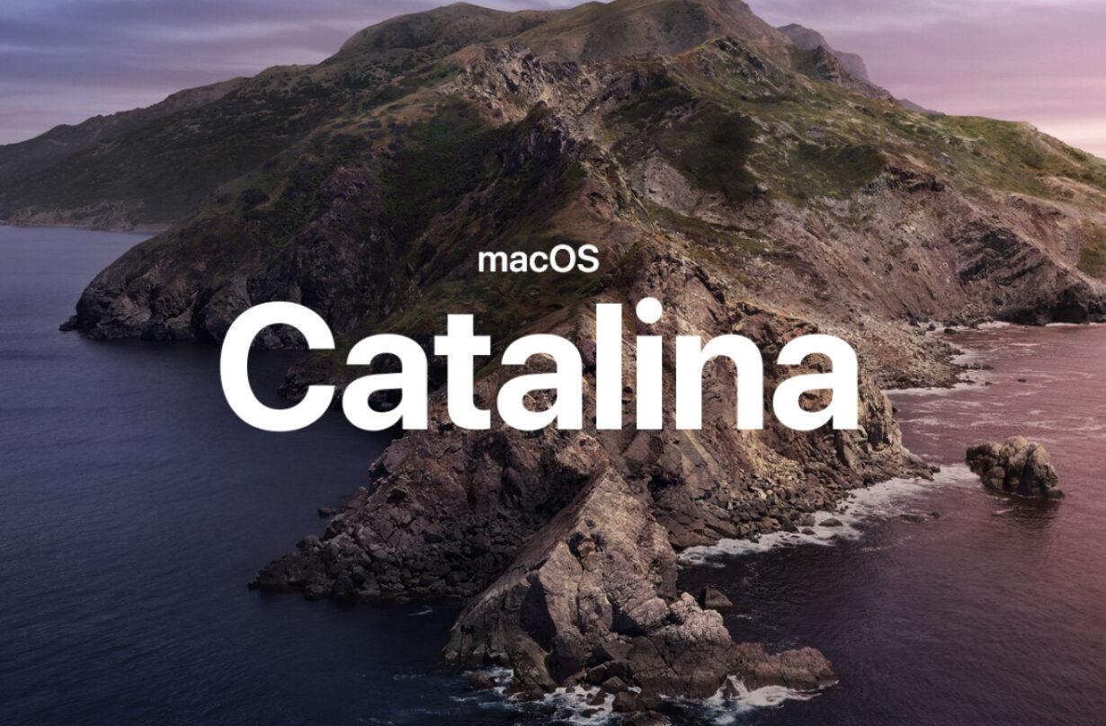 macOS Catalina allunga la vita della batteria